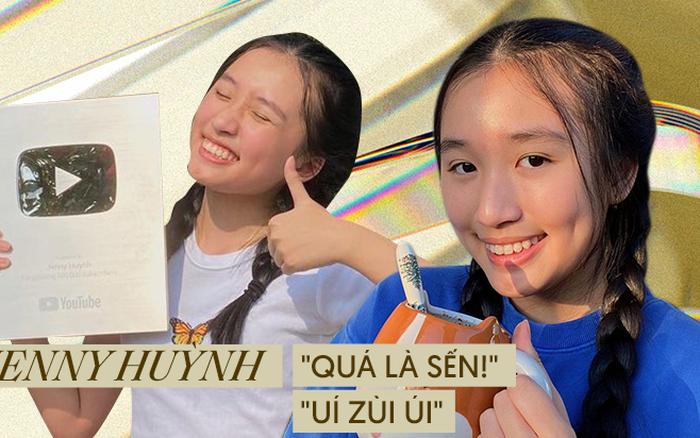 Jenny Huỳnh - YouTuber 16 tuổi đảo lộn trật tự làng YouTube: Ngấp nghé 1 triệu subs nhưng vẫn không biết tại sao mình được yêu quý