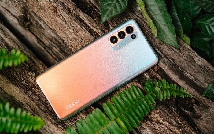 """Hiếm có smartphone nào nhiều tính năng quay, chụp như OPPO Reno5, nhưng nhiều có chắc đã """"ngon""""?"""