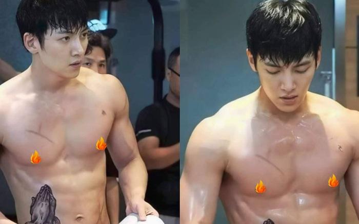 """Loạt ảnh Ji Chang Wook bán nude khoe """"si cu la"""" nóng bỏng gây bão MXH Việt, ngắm xong là thấy mùa đông bớt lạnh luôn và ngay - kết quả xổ số ninh thuận"""
