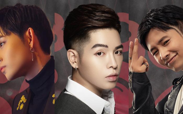 """Jun Phạm, Đức Phúc, Ricky Star,... cùng dàn sao Vpop đình đám xác nhận """"đổ bộ"""" đêm Gala Best Of 360 Độ Soi, bạn đã sẵn sàng?"""
