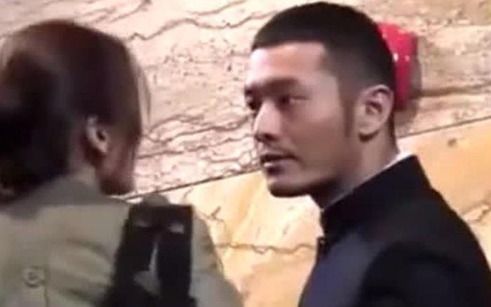 Rầm rộ hình ảnh Angela Baby cãi nhau to với Huỳnh Hiểu Minh trong khách sạn, phớt lờ chồng đúng sinh nhật con trai