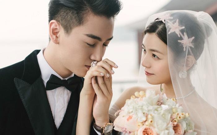 Vì sao năm xưa Trần Hiểu bỏ rơi Triệu Lệ Dĩnh để kết hôn với Trần Nghiên Hy hơn anh 4 tuổi?