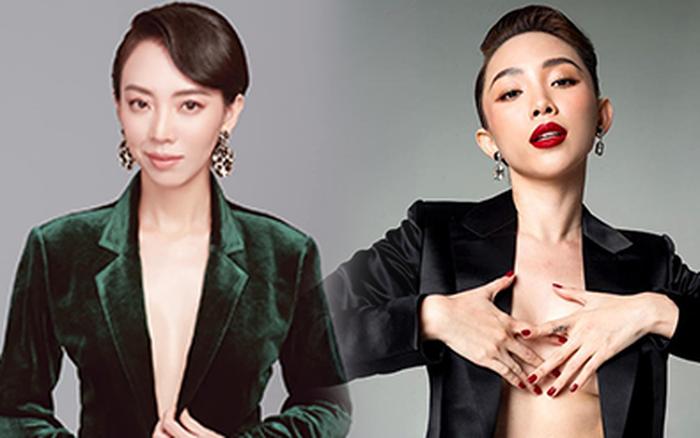 """Bị fan đến chồng nhận nhầm là Tóc Tiên, Thu Trang lên tiếng đầy kiên quyết, nhưng bỗng biến thành pha """"quay xe""""?"""