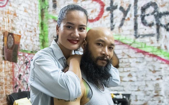 Minh Cúc (Về nhà đi con) chia tay bạn trai Ngọc Thanh sau 4 năm gắn bó