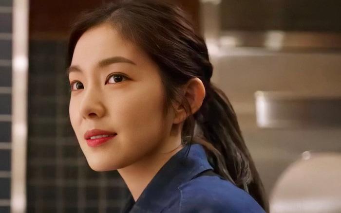 Hé lộ hình ảnh Irene (Red Velvet) trong phim đầu tay, Knet