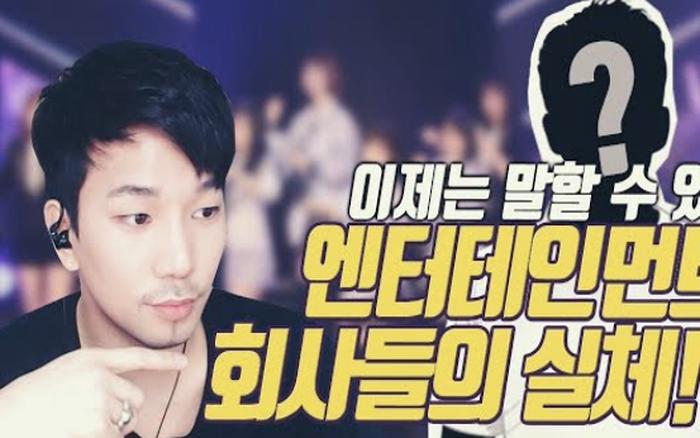 Cựu idol MBLAQ