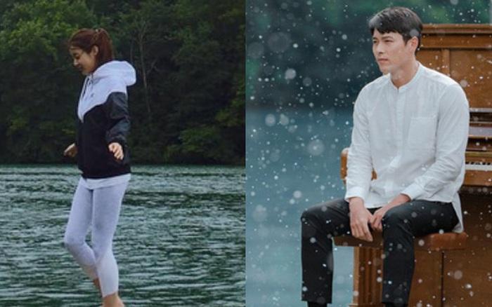 Hyun Bin từng dính tin đồn tái hợp tình cũ kém 8 tuổi trong thời gian yêu Son Ye Jin