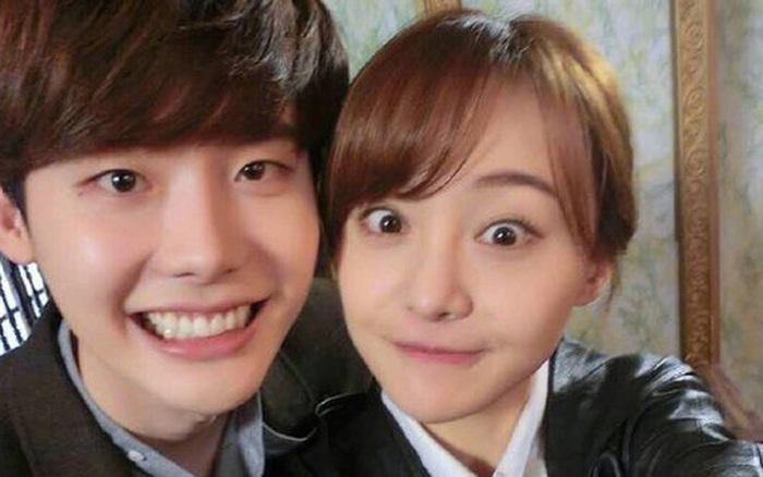 Fan lật mặt khẳng định Trịnh Sảng ngoại tình với Lee Jong Suk, lộ thêm cả cách