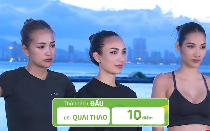 Ê-kíp Vietnam Why Not nhận gạch đá sau tập 8: Thiếu chuyên nghiệp, nghi vấn dọn đường sắp xếp kết quả