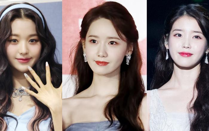 3 nữ idol là công chúa Disney của Kpop: IU - Yoona toát lên khí chất tiên tử hiếm có, center sinh năm 2004 bỗng lọt top
