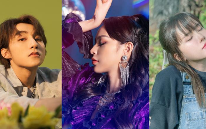 Netizen triệu tập Phí Phương Anh, dùng bài hát