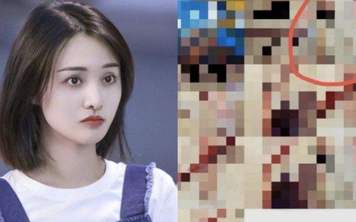 """Rầm rộ hình ảnh nghi vấn Trịnh Sảng tung bằng chứng Trương Hằng ngoại tình, netizen phản ứng: """"Cái gì vậy trời?"""""""