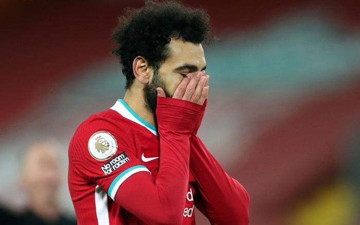 Liverpool thua sốc đối thủ không ngờ tới, chấm dứt kỷ lục bất bại kéo dài gần 4 năm