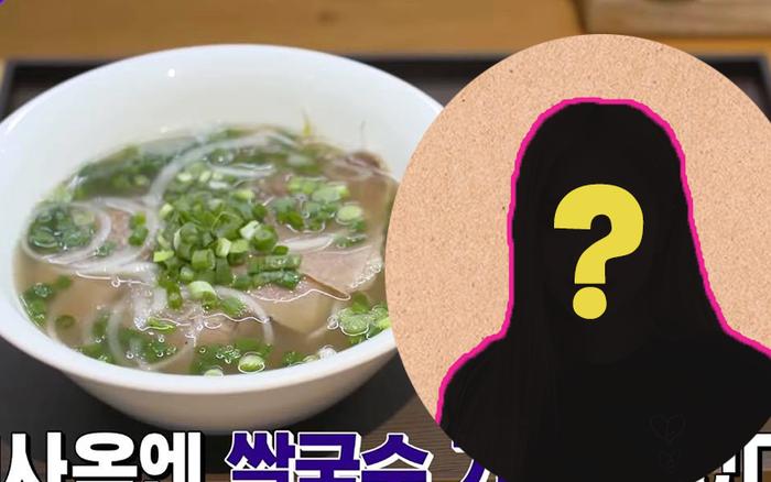 Phở Việt xuất hiện ở vị trí ưu ái trong căng tin mới nhà YG, netizens lập tức đoán là ý tưởng của nhân vật này!