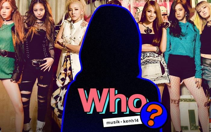 Trước 2NE1 và BLACKPINK, YG từng sở hữu nhóm nữ hát cực hay nhưng lại gặp cái kết đắng vì ngoại hình kém long lanh