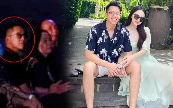 Matt Liu sẽ đến ủng hộ bạn gái Hương Giang tại Chung kết Đại Sứ Hoàn Mỹ 2020