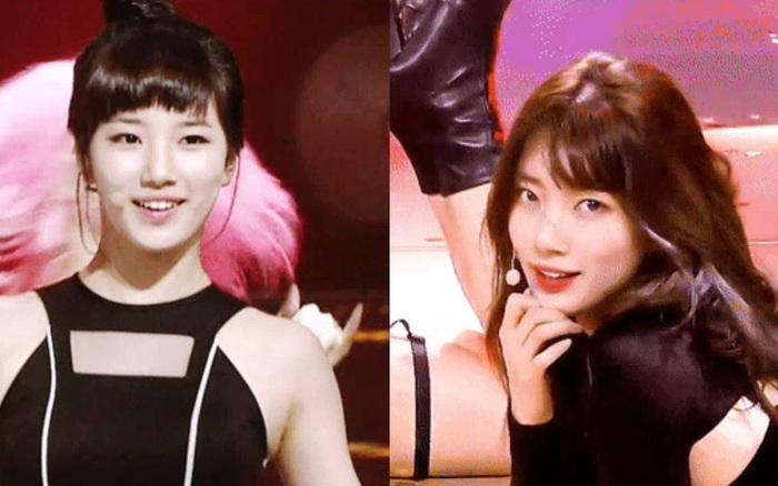 """Suzy gây sốt với visual trong concert kỷ niệm 10 năm, netizen hốt hoảng """"tố"""" cô nàng """"ăn thịt Đường Tăng"""""""