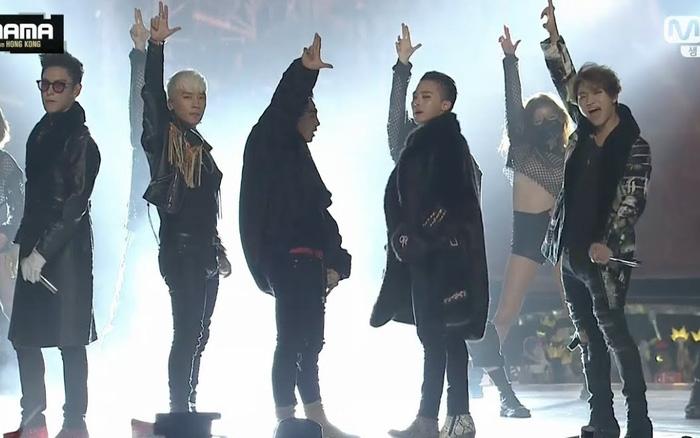 """Thấy YG và Mnet có dấu hiệu làm lành, Knet hóng dàn idol xuất hiện tại lễ trao giải cuối năm và khẳng định: """"MAMA thật trống vắng khi thiếu YG"""""""
