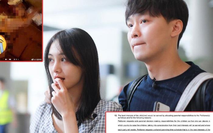 Drama của Trịnh Sảng có twist mới: Xuất hiện ảnh nóng, chi tiết lá đơn tố nữ diễn viên quá thâm độc?
