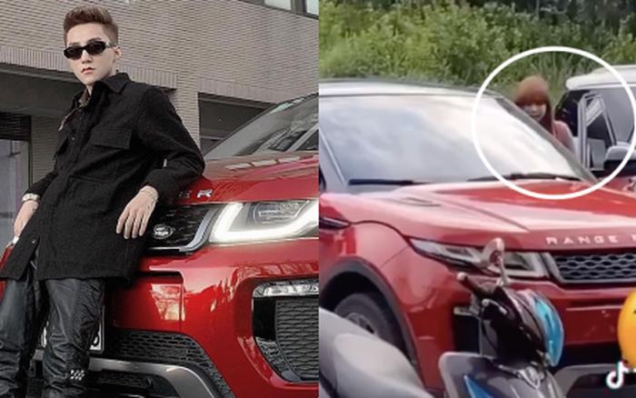 Thực hư clip Thiều Bảo Trâm lái xế hộp tiền tỷ của Sơn Tùng giữa drama
