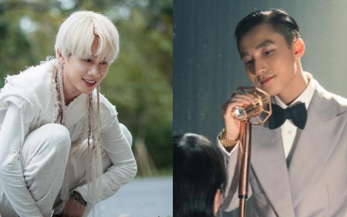Ra MV sau nhưng Đom Đóm của Jack đã vượt mặt lượt view MV Sơn Tùng M-TP giữa drama