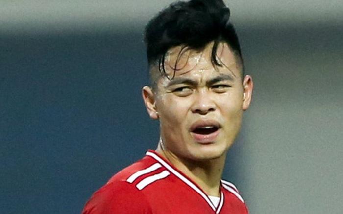Thêm một tuyển thủ Việt Nam đứt dây chằng, nghỉ hết mùa giải 2021