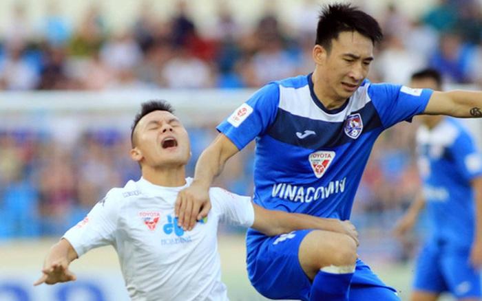 Hà Nội FC thua hai trận đầu vẫn chưa tệ bằng năm đầu tiên Quang Hải đá V.League