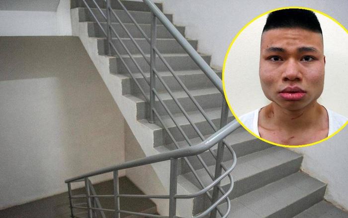 Vụ nữ sinh bị giam giữ, hiếp dâm trong thang bộ chung cư: Hung thủ bị bố ruột từ mặt, thường lưu ảnh nhạy cảm trong điện thoại