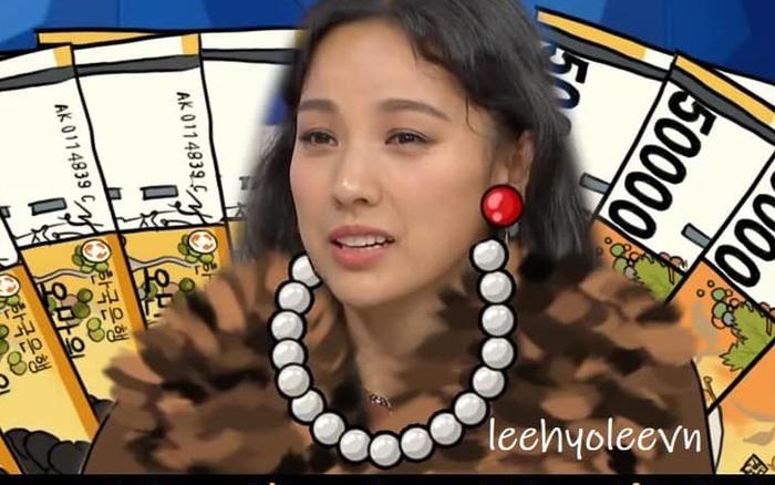"""Lee Hyori gây bão với cách đáp mẹ chồng: """"Mẹ ơi, con không giỏi nữ công gia chánh nhưng con rất giỏi kiếm tiền"""""""