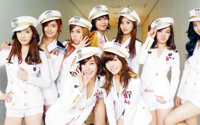 SNSD là chủ nhân của concept huyền thoại trong giới idol nữ, sau 12 năm vẫn đỉnh đến nỗi không ai làm lại
