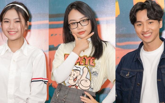 Phương Mỹ Chi lần đầu xông pha đóng phim, đụng ngay hot boy Bắc Kim Thang ở Mùa Hè 1999