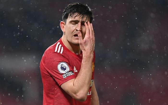 Man Utd thua sốc đội bét bảng, quăng đi cơ hội đòi lại ngôi đầu Ngoại hạng Anh