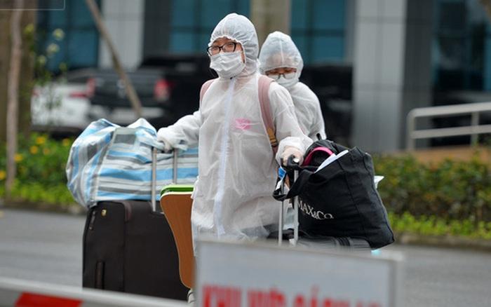 Cập nhật: Quảng Ninh, Hải Dương thông báo cho học sinh nghỉ học vì 2 ca dương tính Covid-19 mới