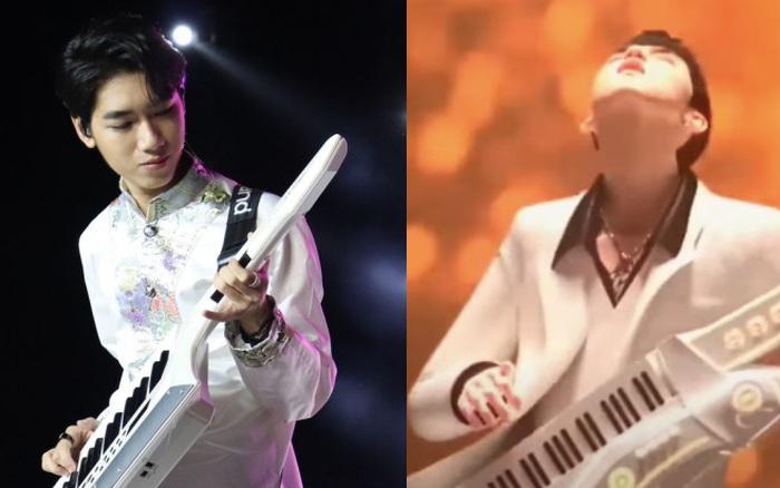 MV của Sơn Tùng M-TP chưa lên sóng đã bị soi: Nhân vật pha trộn giữa Soobin và K-ICM, bối cảnh MV giống hit của SuperM?