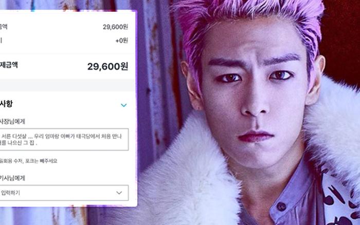 Top 1 Naver: T.O.P (BIGBANG) 35 tuổi tìm đến nơi bố mẹ lần đầu gặp nhau, ăn bữa sương sương nhưng lộ luôn thẻ đen quyền lực