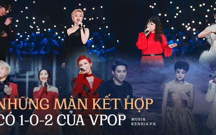 Những sân khấu live gây bão có 1-0-2 của Vpop: Trấn Thành đọ giọng với Erik và Hiền Hồ, nhà Hoa Dâm Bụt khiến idol Kpop cũng phải nể!