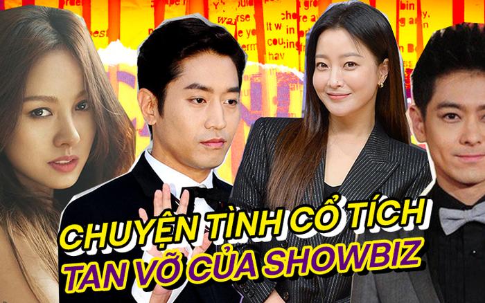 Cái kết chuyện tình cổ tích showbiz: Lee Hyori bỏ qua 2 người thừa kế, Lâm Chí Dĩnh có cái kết gây tranh cãi hậu chia tay Lâm Tâm Như