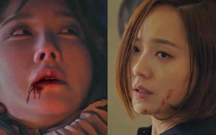 SỐC: Bà cả Penthouse bị tiểu tam một dao đâm chết ngay tập kế cuối, chuyện quái gì đang xảy ra vậy?
