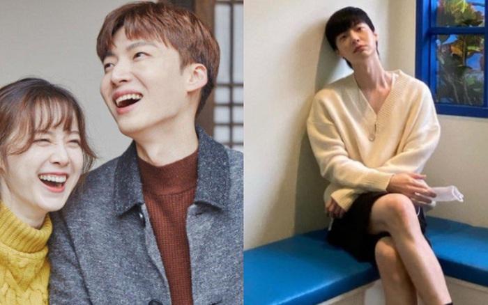 Sốc nặng vì diện mạo gầy đáng báo động của Ahn Jae Hyun giữa lúc vợ cũ Goo Hye Sun tuyên bố hẹn hò tình mới