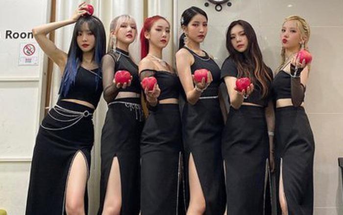 Không phải BLACKPINK, dân mạng đồng tình đây mới là nhóm nhạc nữ có body đỉnh nhất Kpop