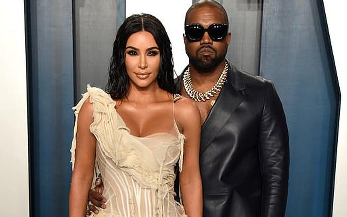 NÓNG: Kim Kardashian - Kanye West ly hôn sau 6 năm bên nhau?