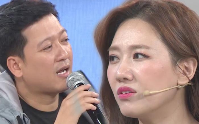 Mẹ Hari Won từng lo vì con gái mình chỉ... ngắm gái đẹp, Trường Giang được hé lộ quá khứ toàn hot girl theo đuổi
