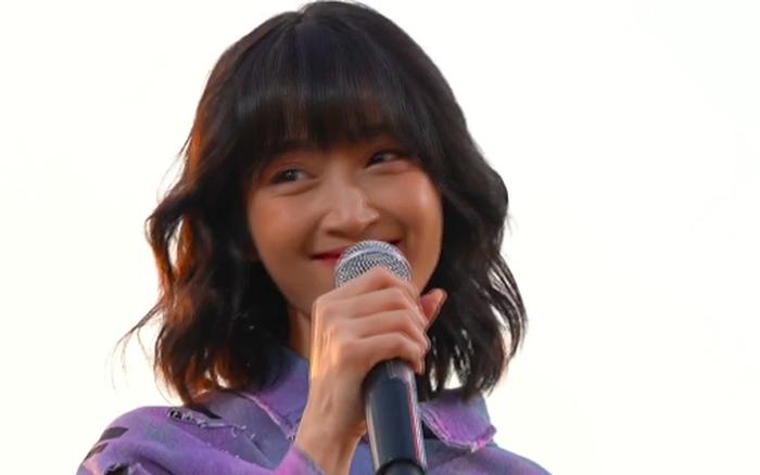 Juky San mở màn HOT14 WOW Sunset Fest bằng loạt bản cover gây sốt, tiết lộ về album sẽ được ra mắt