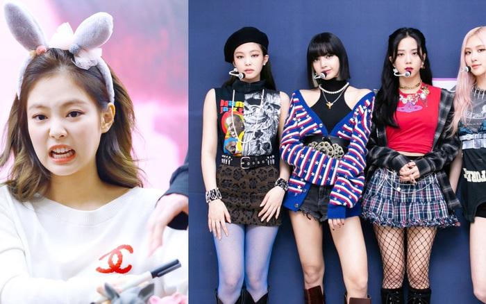 Jennie từng có lúc muốn... đấm các chị em BLACKPINK: Jisoo, Rosé, Lisa làm gì lúc 2 giờ sáng khiến cô nàng quạu?