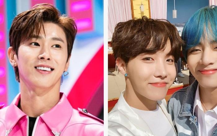 Mối quan hệ giờ mới được hé lộ của BTS và Yunho (DBSK)