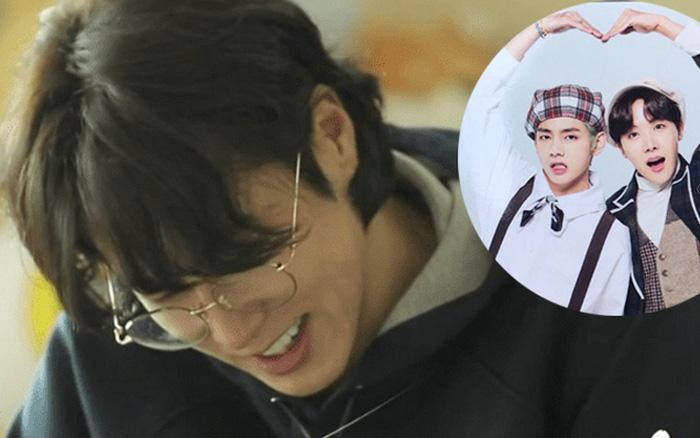 Yunho (TVXQ) tiết lộ những lá thư từ V và j-hope (BTS) khi nam thần tượng nhập ngũ