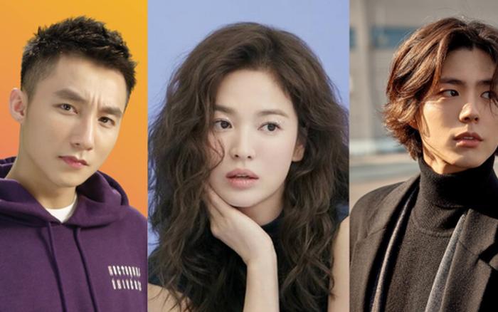 BXH gương mặt thời trang nhất Châu Á 2020: Song Hye Kyo bị Son Ye Jin vượt mặt, Sơn Tùng M-TP còn được đánh giá cao hơn Park Bo Gum