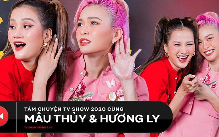 Clip: Tám chuyện TV Show 2020 cùng bộ đôi