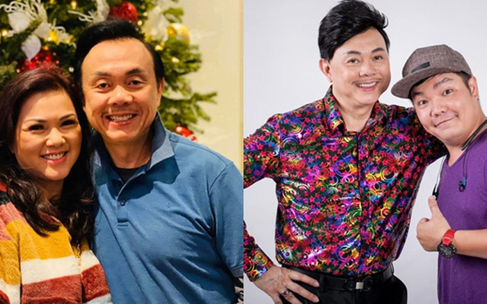 4 tiếng trước năm mới, fanpage danh hài Chí Tài được trao lại cho ca sĩ Phương Loan, công ty của cố NS có sự thay đổi lớn