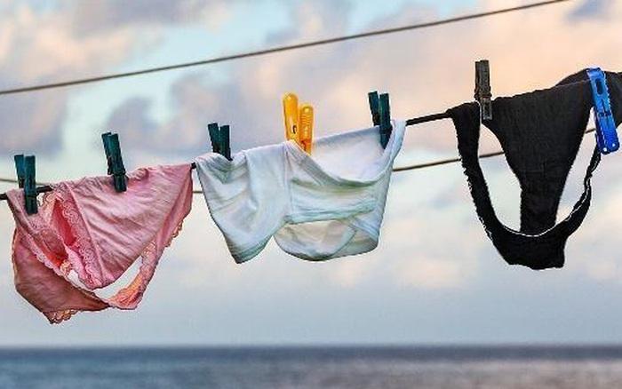 4 thói quen xấu khi mặc đồ lót của chị em phụ nữ sinh ra nhiều vi khuẩn, gây hại lớn cho sức khỏe